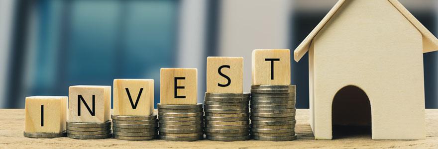 Mener un bien à un projet d'investissement immobilier