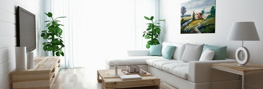 Louer meublé